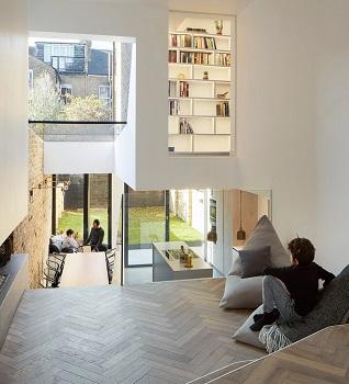 Nhà riêng của các kiến trúc sư nổi tiếng trông như thế nào?
