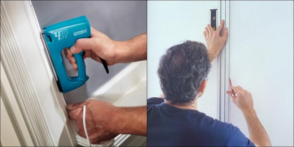 Những gợi ý giúp bạn ngụy trang cho dây điện trong nhà