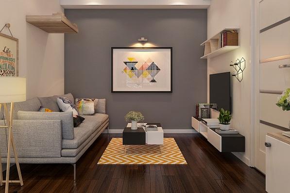 Những ý tưởng sẽ giúp cho ngôi nhà của bạn trở nên cuốn hút